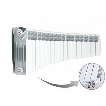 Base Ventil Flex 200 - 10 секции