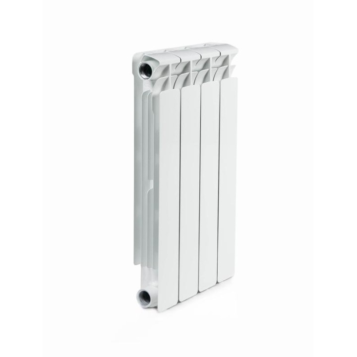 Биметаллический радиатор RIFAR ALP 500 НП 4 секции правый