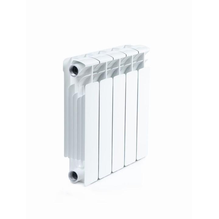 Биметаллический радиатор RIFAR Base 350 4 секции