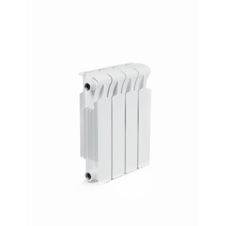 Биметаллический радиатор RIFAR Monolit 350 4 секции
