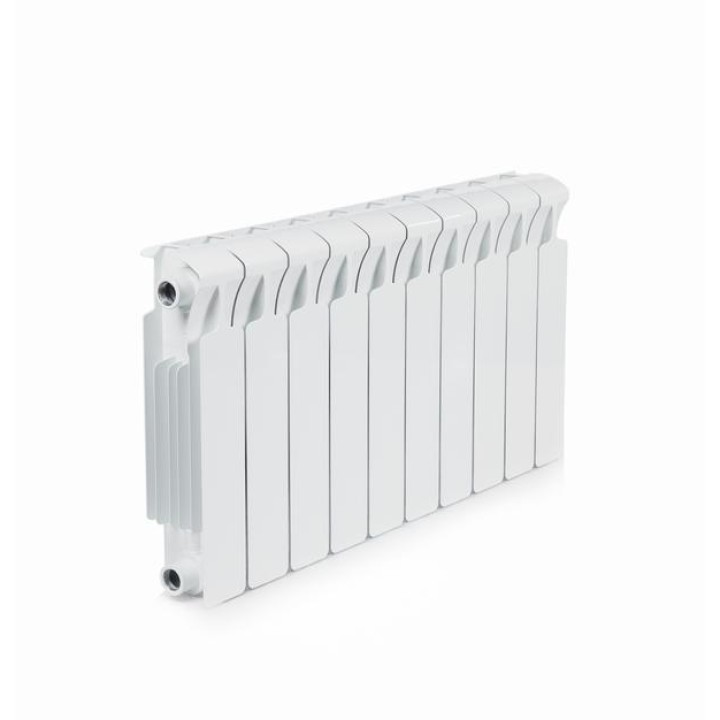 Биметаллический радиатор RIFAR Monolit 350 10 секций