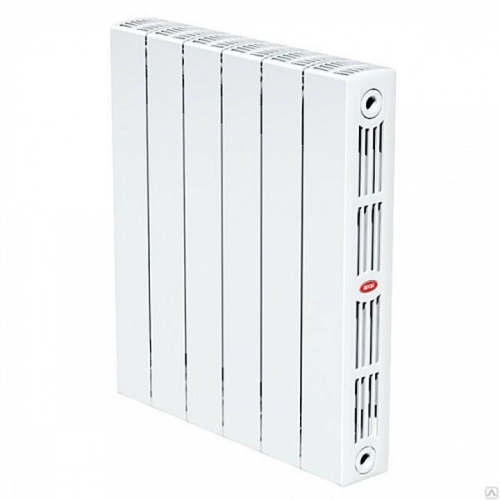 Биметаллический радиатор RIFAR SUPReMO 350 4 секции