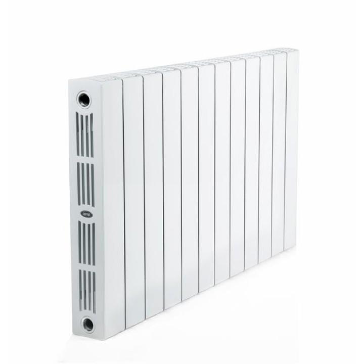 Биметаллический радиатор RIFAR SUPReMO Ventil 500 12 секций правый