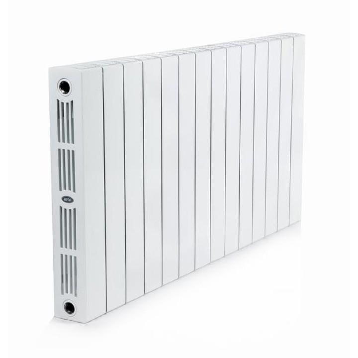 Биметаллический радиатор RIFAR SUPReMO Ventil 500 14 секций правый