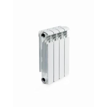 Радиатор Rifar Alum 350 НП 4 секции VR правый