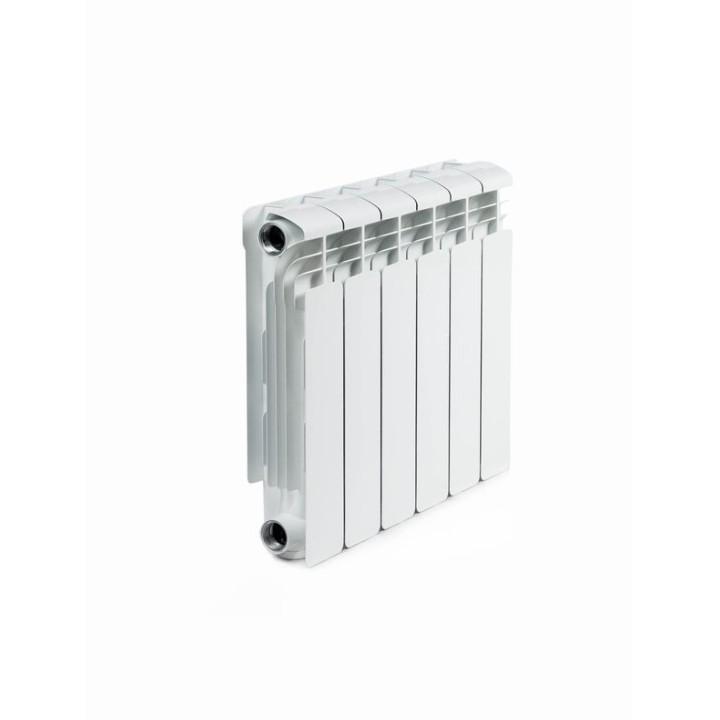 Алюминиевый радиатор RIFAR Alum 350 НП 6 секций VR правый